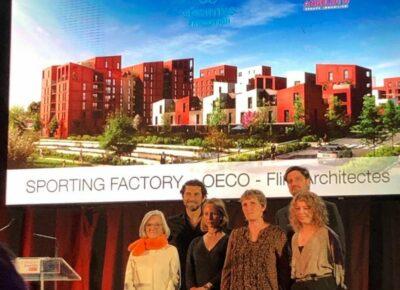 Pyramides d'Argent 2019 Occitanie-Toulouse Métropole : les huit projets…