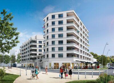 Sporting Promotion démarre un chantier de 124 logements à…