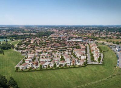 Urbanisme : plus de 200 logements en entrée de…