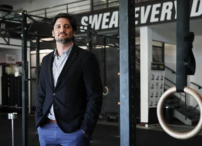 Mickaël Merz – Du Handball à l'immobilier