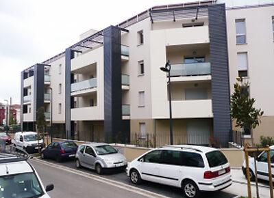 Inauguration d'une nouvelle résidence à Toulouse