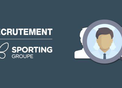 LE GROUPE SPORTING RECRUTE UN(E) CHARGÉ(E) QUALITÉ (H/F)